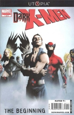 Dark X-Men: The Beginning # 1
