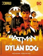 Dylan Dog - Batman # 0