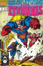 Eternals: The Herod Factor # 1