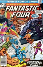 Fantastic Four vol 1 # 178