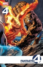 Fantastic Four vol 1 # 569