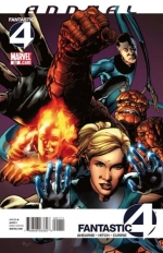 Fantastic Four Annual # 32