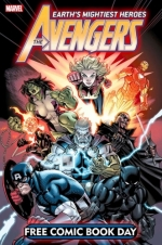 Free Comic Book Day 2019 (Avengers/Savage Avengers) # 1