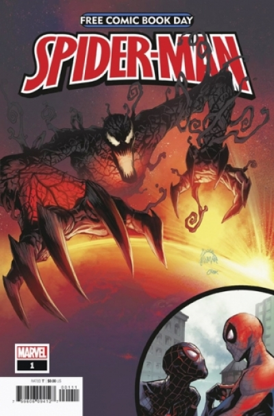 Free Comic Book Day 2019 (Spider-Man) # 1