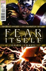 Fear Itself # 3