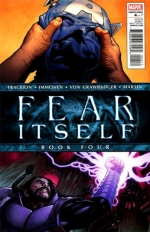 Fear Itself # 4