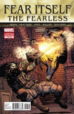 Fear Itself: The Fearless # 7