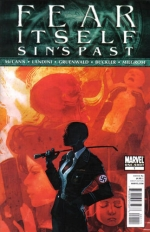 Fear Itself: Sin's Past # 1