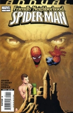 Friendly Neighborhood Spider-Man Annual # 1
