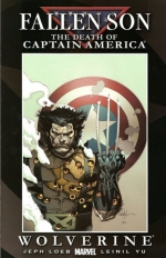 Fallen Son: The Death of Captain America # 1