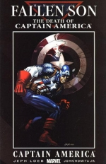 Fallen Son: The Death of Captain America # 3