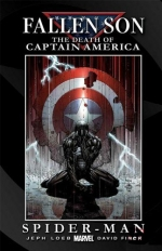 Fallen Son: The Death of Captain America # 4