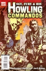 Sgt. Fury & His Howling Commandos  # 1