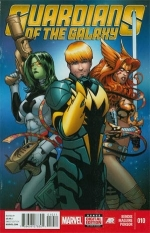 Guardians Of The Galaxy vol 3 # 10