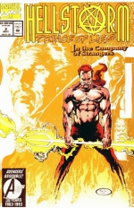 Hellstorm: Prince of Lies # 2
