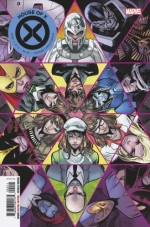 House of X # 2
