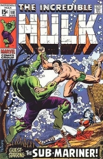 Incredible Hulk vol 2 # 118