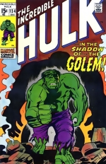 Incredible Hulk vol 2 # 134