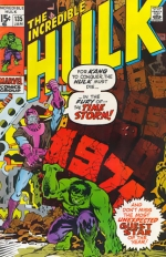 Incredible Hulk vol 2 # 135