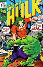 Incredible Hulk vol 2 # 141