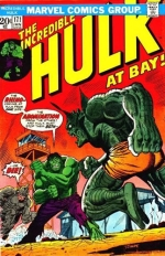 Incredible Hulk vol 2 # 171