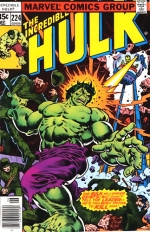 Incredible Hulk vol 2 # 224