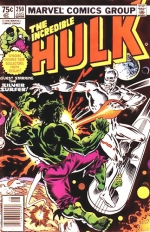 Incredible Hulk vol 2 # 250