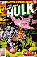 Incredible Hulk vol 2 # 254
