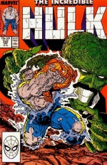 Incredible Hulk vol 2 # 342