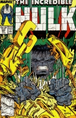 Incredible Hulk vol 2 # 343