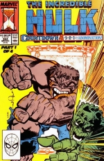 Incredible Hulk vol 2 # 364