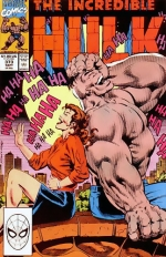 Incredible Hulk vol 2 # 373