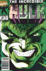 Incredible Hulk vol 2 # 379