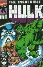 Incredible Hulk vol 2 # 381
