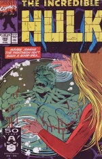 Incredible Hulk vol 2 # 382