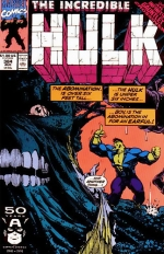 Incredible Hulk vol 2 # 384