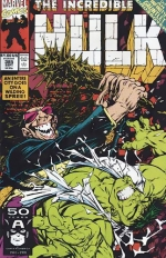 Incredible Hulk vol 2 # 385