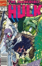 Incredible Hulk vol 2 # 388