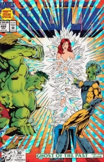 Incredible Hulk vol 2 # 400