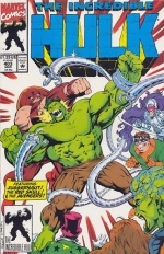 Incredible Hulk vol 2 # 403