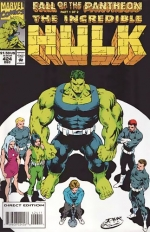 Incredible Hulk vol 2 # 424