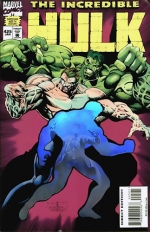 Incredible Hulk vol 2 # 425
