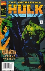 Incredible Hulk vol 2 # 431