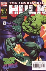 Incredible Hulk vol 2 # 432