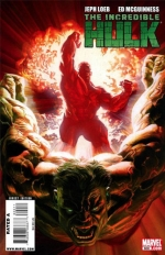 Incredible Hulk vol 2 # 600