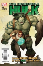 Incredible Hulk vol 2 # 601