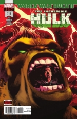 Incredible Hulk vol 2 # 715