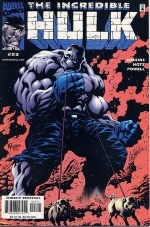 Incredible Hulk vol 3 # 23