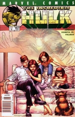 Incredible Hulk vol 3 # 27