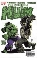 Incredible Hulk vol 3 # 78